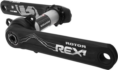 rotor rex 1 potenciometro