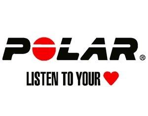 logo polar potenciometros